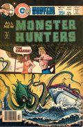 Monster Hunters (1975 Charlton) 10