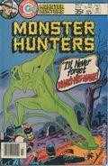 Monster Hunters (1975 Charlton) 15