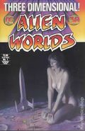 Three Dimensional Alien Worlds (1984) 1N
