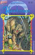 Hawkmoon The Mad God's Amulet (1987) 3