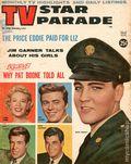 TV Star Parade Magazine (1951 Ideal Publishing) Vol. 7 #1
