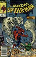 Amazing Spider-Man (1963 1st Series) Mark Jewelers 303MJ