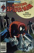 Amazing Spider-Man (1963 1st Series) Mark Jewelers 308MJ