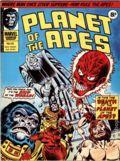 Planet of The Apes (UK 1974 Marvel) Magazine 45