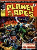 Planet of The Apes (UK 1974 Marvel) Magazine 47