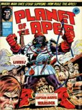 Planet of The Apes (UK 1974 Marvel) Magazine 48
