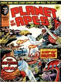 Planet of The Apes (UK 1974 Marvel) Magazine 49