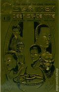 Star Trek Deep Space Nine (1993 Malibu) 1GOLD