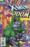 X-Men (1991 1st Series) Annual 1998
