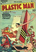 Plastic Man (1943 Vital/Quality) 14