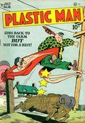 Plastic Man (1943 Vital/Quality) 18