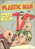 Plastic Man (1943 Vital/Quality) 21