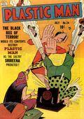 Plastic Man (1943 Vital/Quality) 24