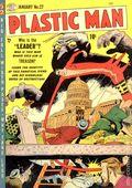 Plastic Man (1943 Vital/Quality) 27