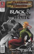 Dungeons and Dragons Black and White (2002) 1