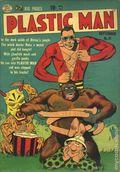 Plastic Man (1943 Vital/Quality) 31