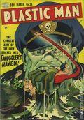 Plastic Man (1943 Vital/Quality) 34