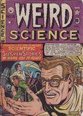 Weird Science (1950 E.C.) 1(12)