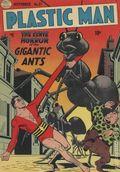 Plastic Man (1943 Vital/Quality) 37