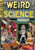 Weird Science (1950 E.C.) 4(15)