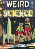 Weird Science (1950 E.C.) 7