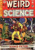 Weird Science (1950 E.C.) 10