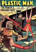 Plastic Man (1943 Vital/Quality) 47