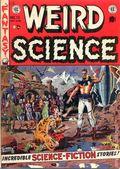 Weird Science (1950 E.C.) 13