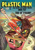 Plastic Man (1943 Vital/Quality) 50