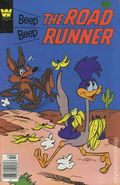 Beep Beep The Road Runner (1971 Whitman) 84