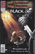 Dungeons and Dragons Black and White (2002) 3