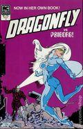 Dragonfly (1985) 1