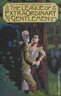 League of Extraordinary Gentlemen (2002 2nd Series) 5
