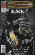 Dungeons and Dragons Black and White (2002) 6