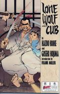 Lone Wolf and Cub (1987 First) 1-2ND