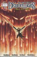 DemonWars Trial by Fire (2002) 4