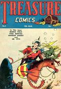 Treasure Comics (1945 Prize) 5