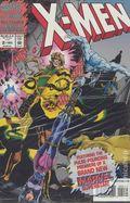 X-Men (1991 1st Series) Annual 2P