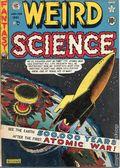 Weird Science (1950 E.C.) 5
