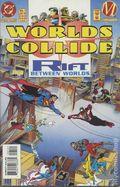 Worlds Collide (1994) 1N