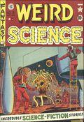 Weird Science (1950 E.C.) 8