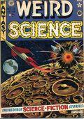 Weird Science (1950 E.C.) 11