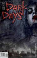 Dark Days (2003) 1