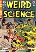 Weird Science (1950 E.C.) 22