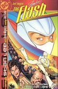 Just Imagine Flash (2001) 1