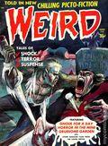Weird (1966 Magazine) Vol. 2 #3
