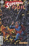 Superman Aliens II (2002) 2