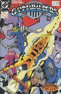 Gammarauders (1989) 7
