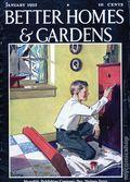 Better Homes & Gardens Magazine (1924) Vol. 10 #5