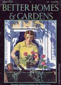 Better Homes & Gardens Magazine (1924) Vol. 10 #9